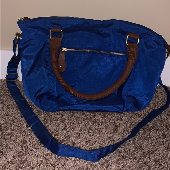 Handbags - Nice blue bag for every day perfect condition
